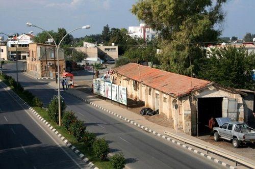 На Северном Кипре восстановят железнодорожную станцию