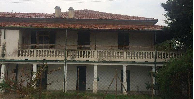 В Кирении отреставрируют старую больницу