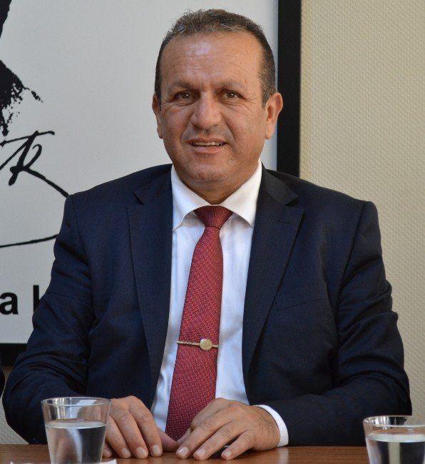 Атаолу призвал туристов использовать аэропорт Эрджан