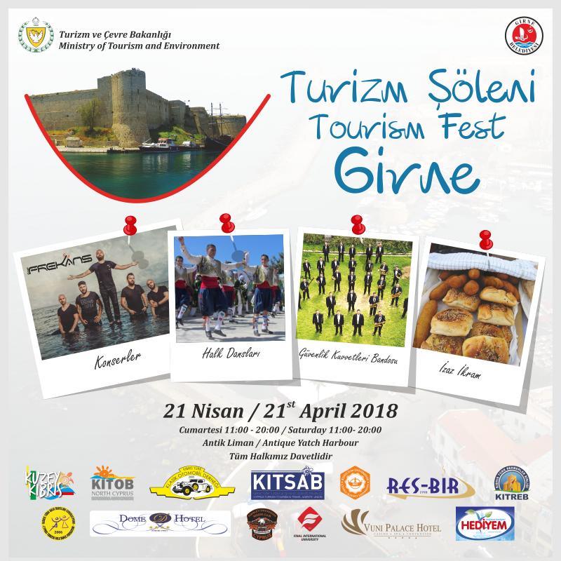 Фестиваль туризма