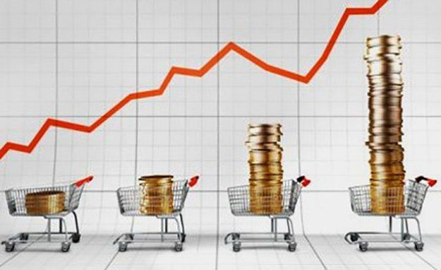 Инфляция в ТРСК за год составила 11,8 процента