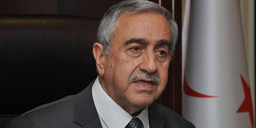 Акынджи: «Провал переговоров - это не конец света для Северного Кипра»