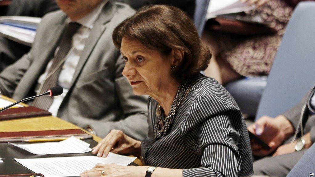 Кто будет новым посланником ООН на Кипре?