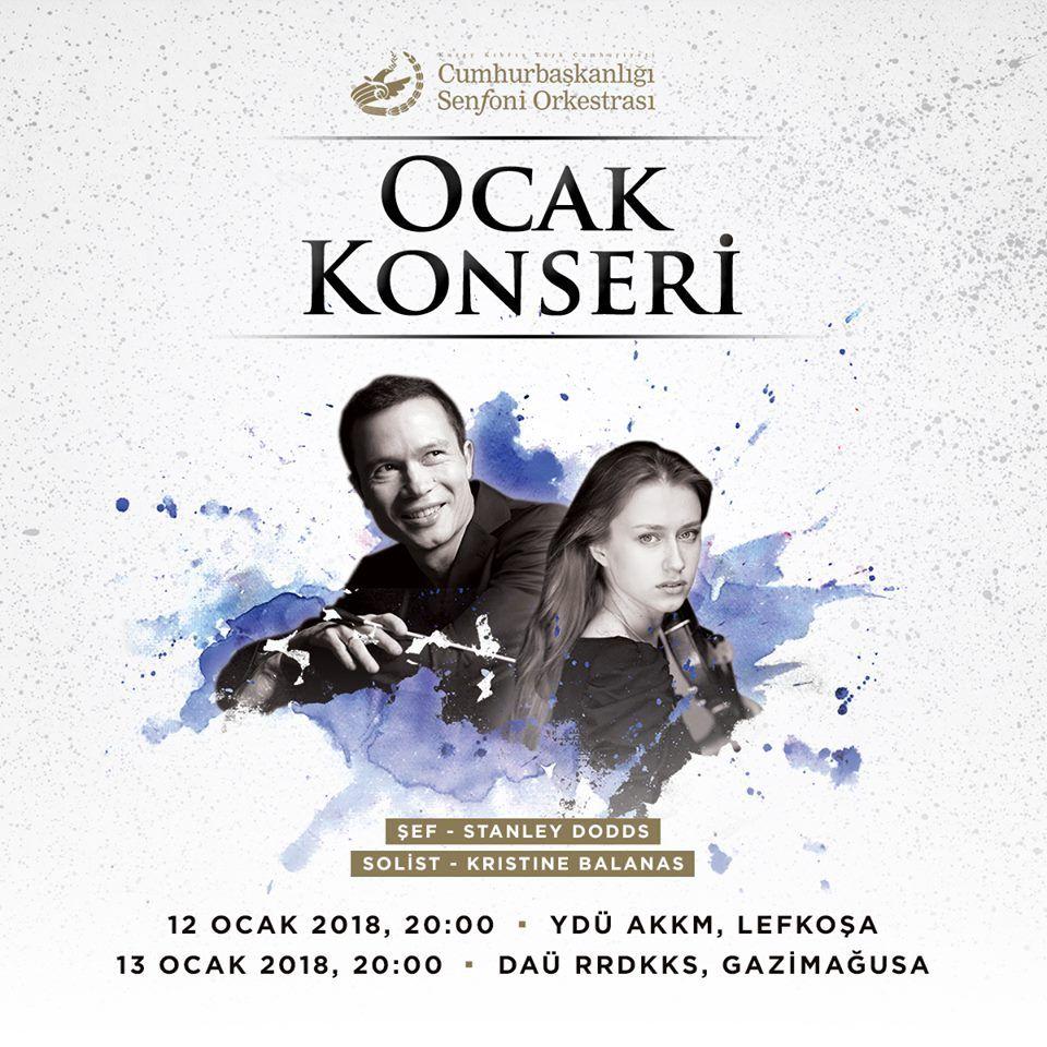 Концерты президентского симфонического оркестра