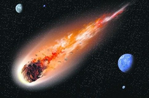 Кипр примет участие в миссии NASA по защите Земли от астероидов