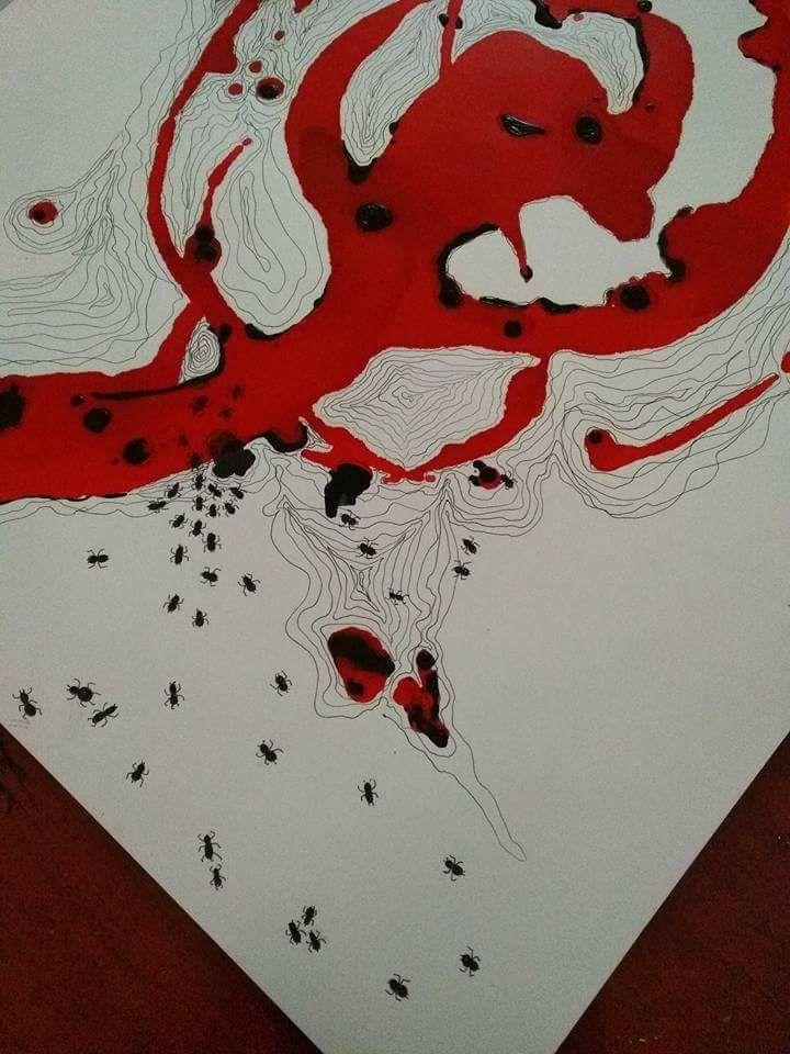 Выставка картин в Кирении