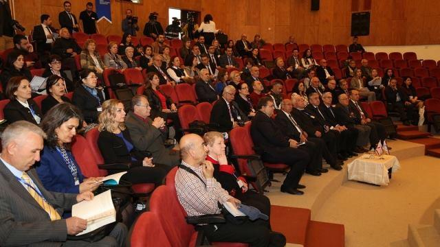 На Северном Кипре прошел международный симпозиум писателей