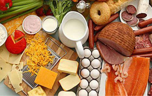Киприотам напомнили о повышенном риске пищевых отравлений во время жары