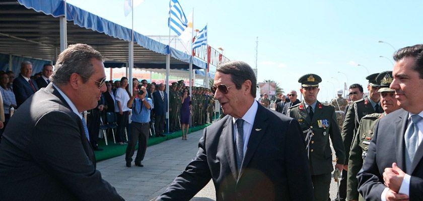 Кипр является домом для обеих наций