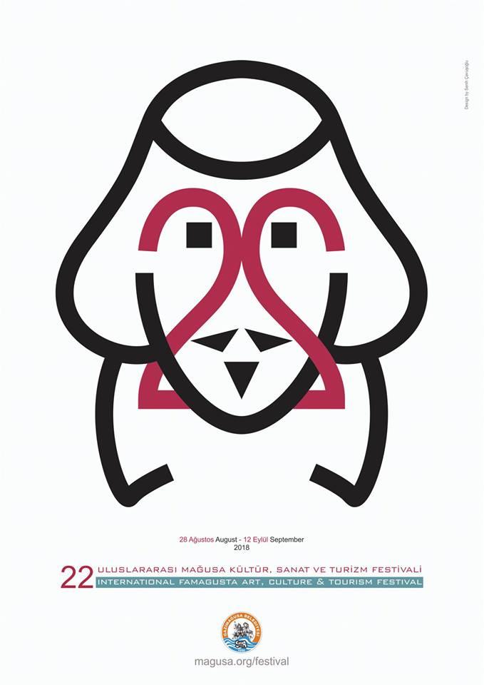 22-й международный фестиваль культуры, искусства и туризма в Фамагусте
