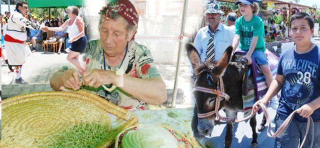 5-й эко-день в Баалыкёй