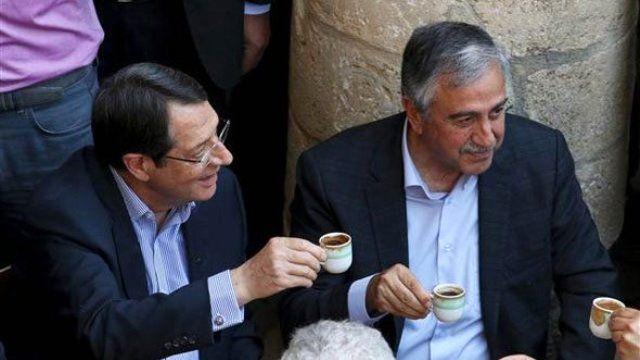 Встреча лидеров Кипра планируется на февраль