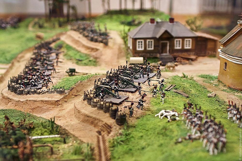 В Южной Никосии откроют военный музей.