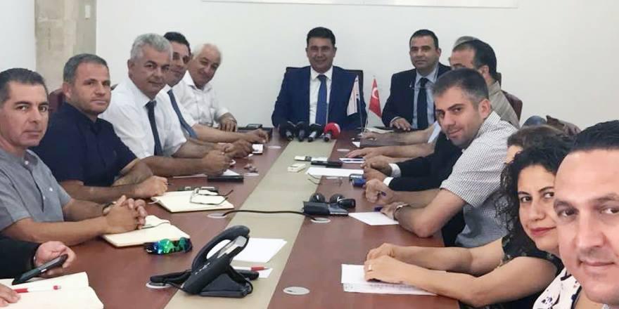 Зарплаты на Северном Кипре вырастут во второй раз за полгода