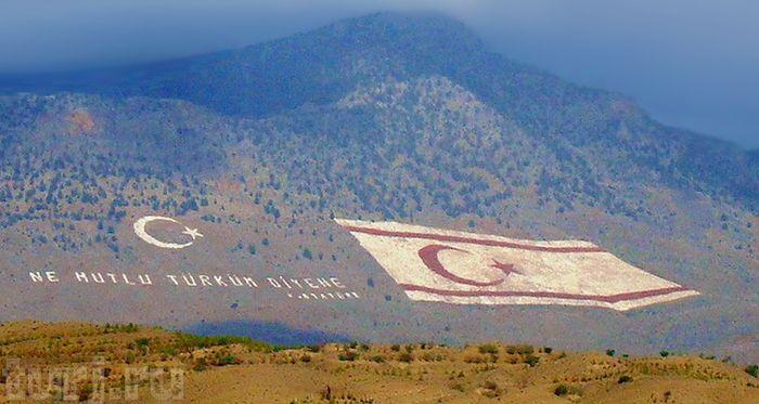 Северный Кипр: когда ждать признания?
