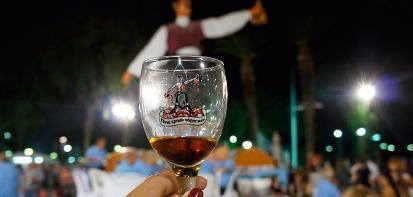 56-й Винный Фестиваль на Кипре