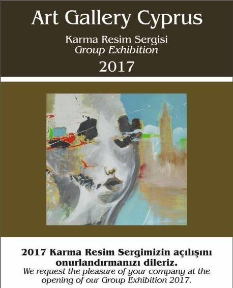 """Выставка """"Карма"""""""