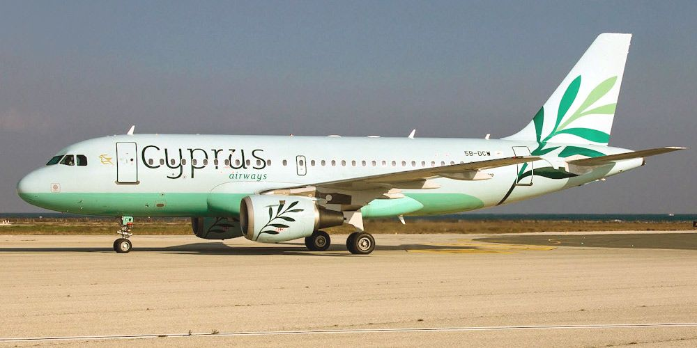 Новые планы Cyprus Airways