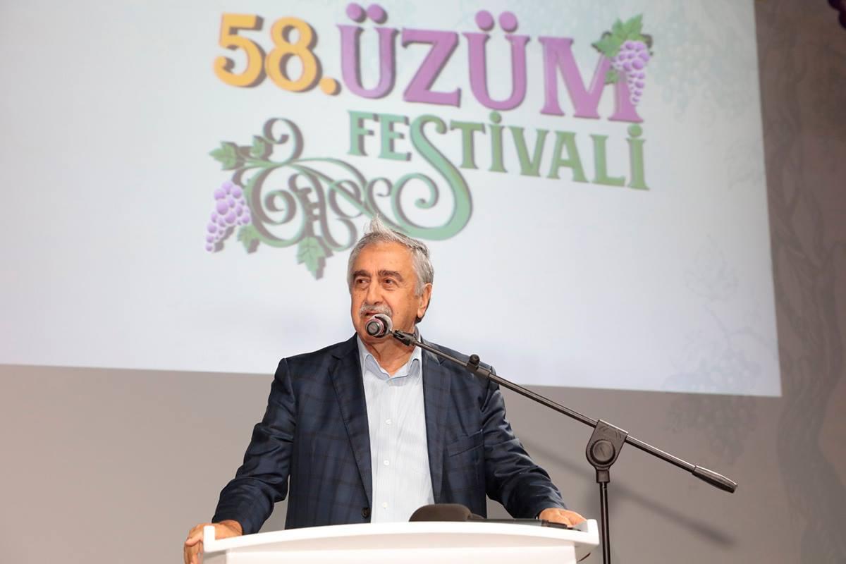 Акынджи: «У турко-киприотов есть право быть частью международного сообщества»