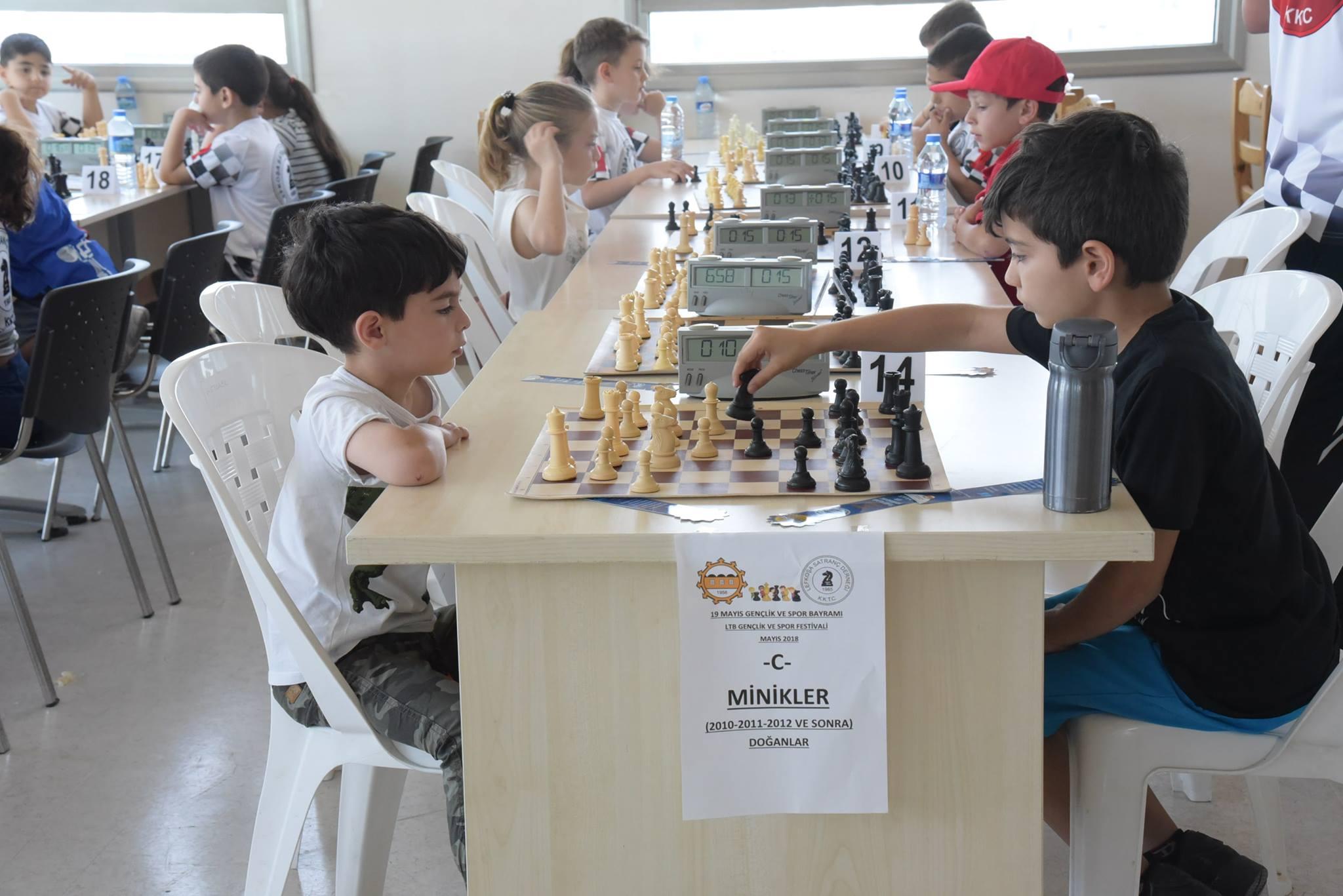 Фестиваль молодёжи и спорта