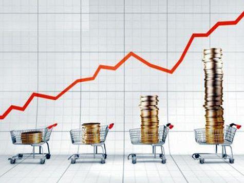 В ТРСК зафиксирована рекордная инфляция