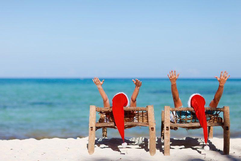 Туристы начали бронировать новогодний отдых на Кипре