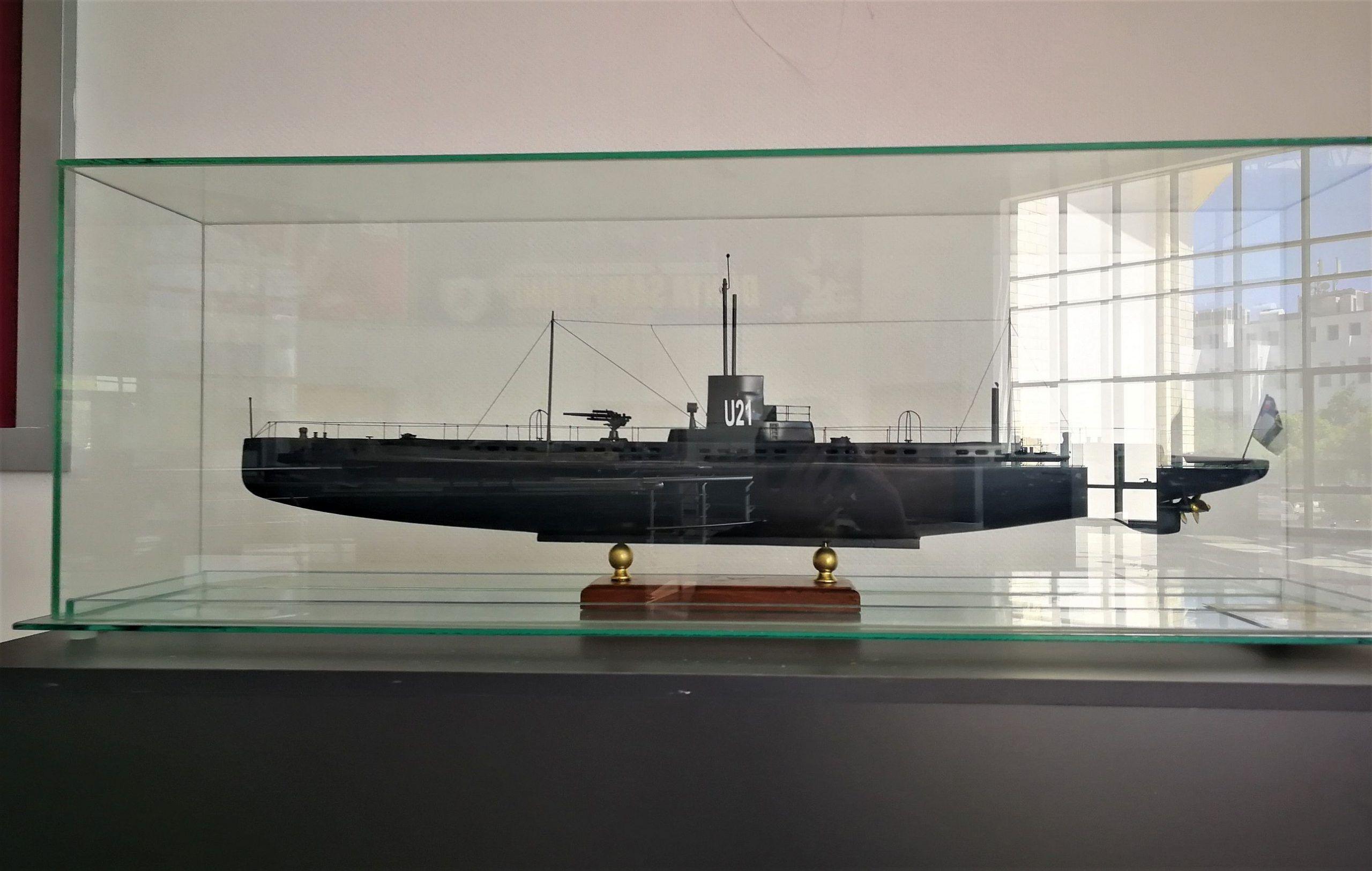 Кипрский музей современного искусства пополнил свою коллекцию 25 кораблями