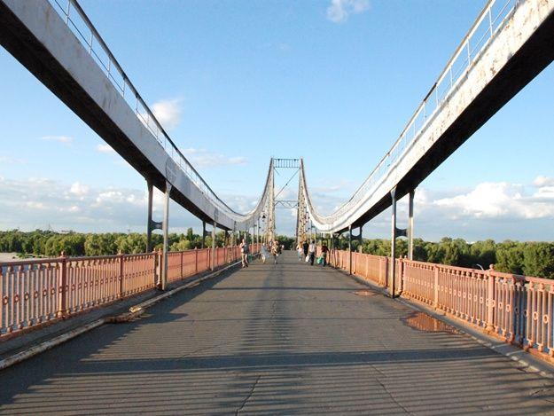 Рядом с университетом в Лефкоше построят пешеходный мост