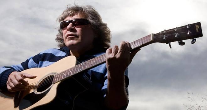 В Саламисе пройдет концерт легендарного музыканта