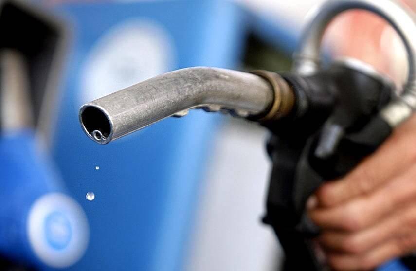 В июле греко-киприоты потратили более 5 миллионов евро на покупку бензина в ТРСК