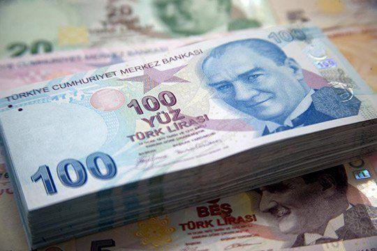 Совет министров зафиксировал курс лиры для арендаторов