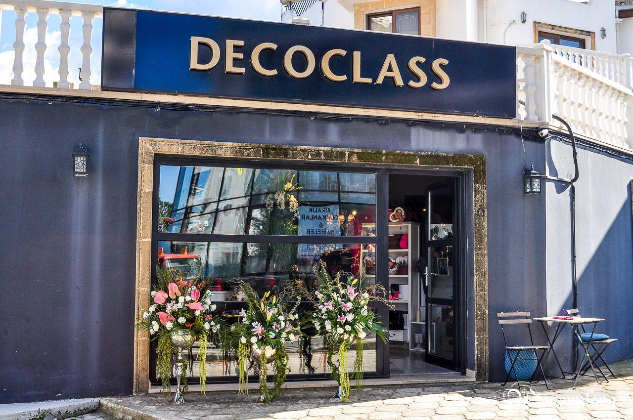 Цветочный салон «Decoclass»