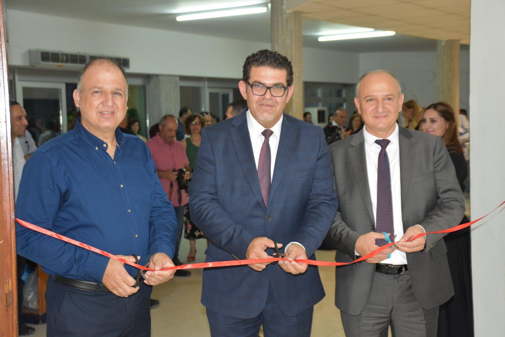 Фото-выставка «Кипр и окружающая среда»