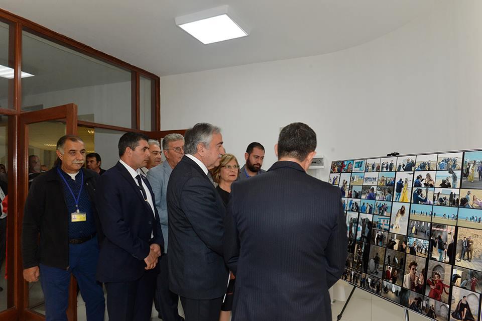 "Выставка ""The Fashion Workshop"" открылась в Лефкоше"
