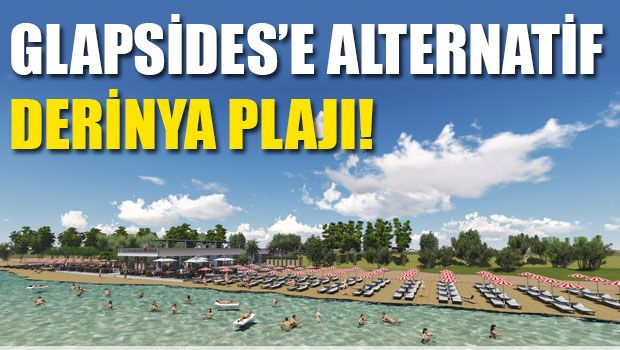 Пляж в Вароше откроют для посетителей в начале августа