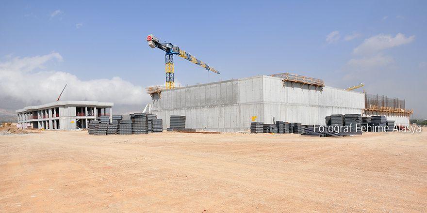 Строительство новой тюрьмы обойдется в 75 миллионов лир