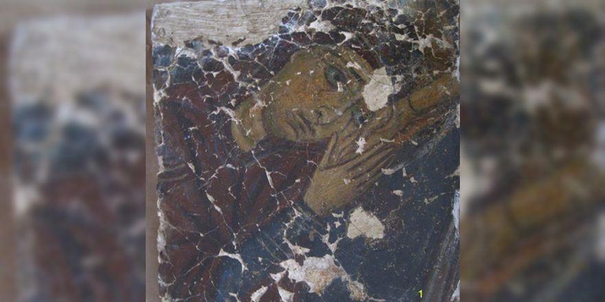 На Кипр вернулись четыре древние фрески