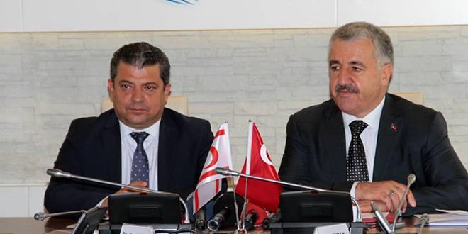 Турция вложит в дороги Северного Кипра 11,3 миллиона евро