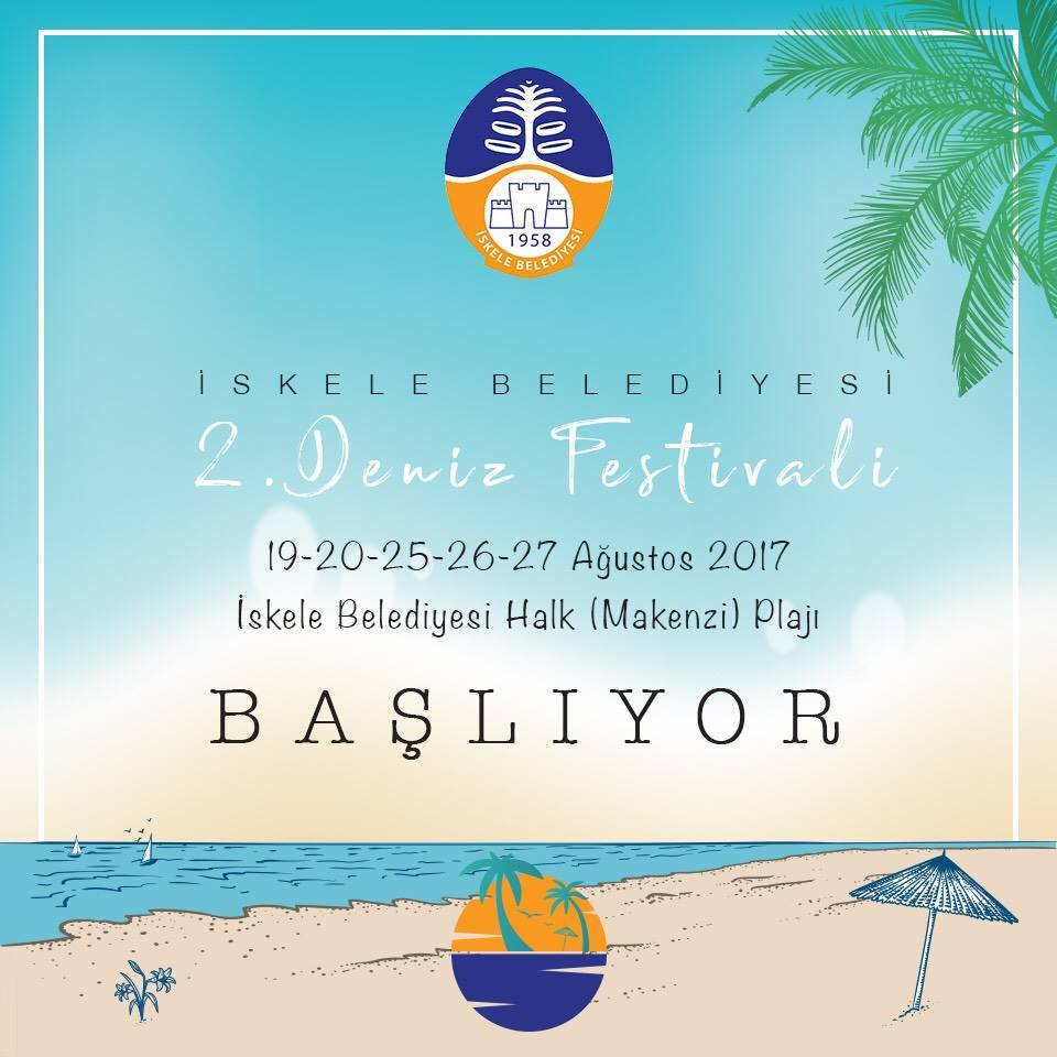 2-й фестиваль моря