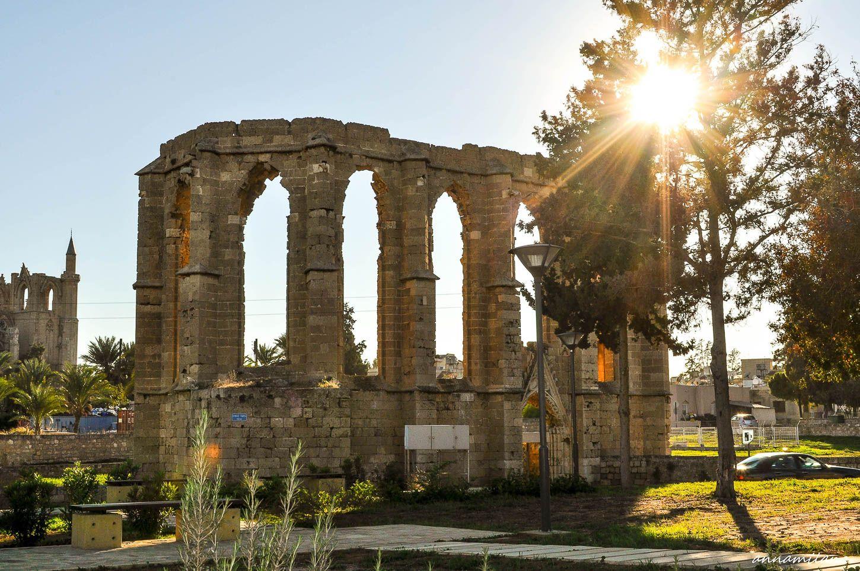 Церковь св. Георгия латинян