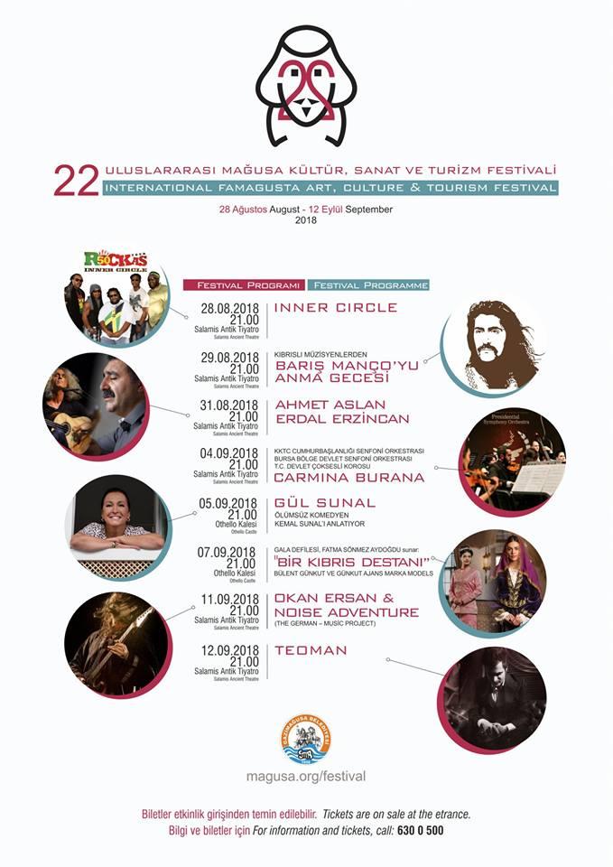 Финал международного фестиваля культуры и искусства