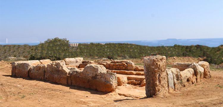 На Карпасе нашли остатки финикийского храма