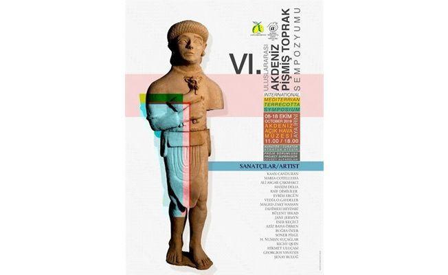6-й международный средиземноморский симпозиум терракотового искусства