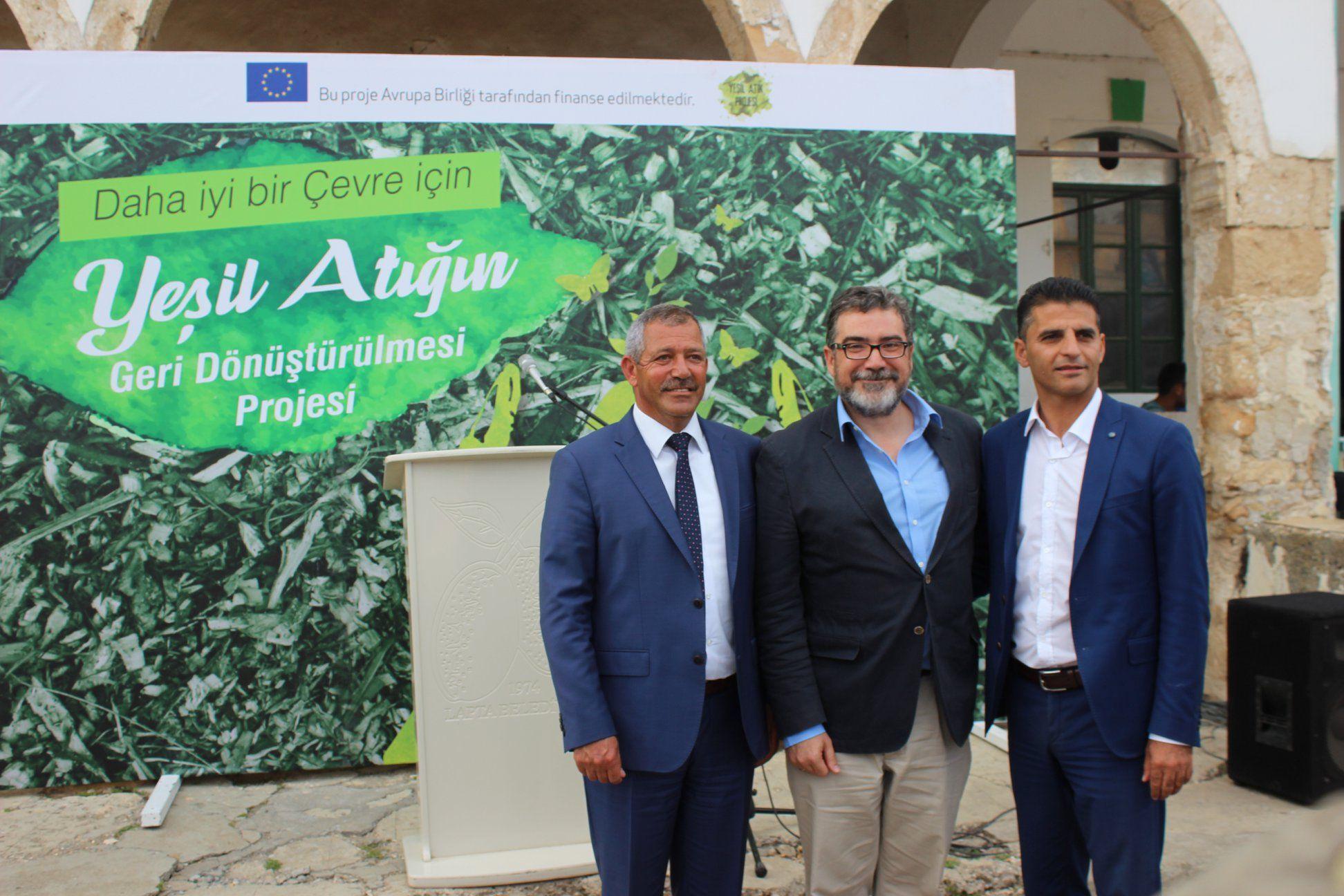 На Северном Кипре появится мусороперерабатывающий завод
