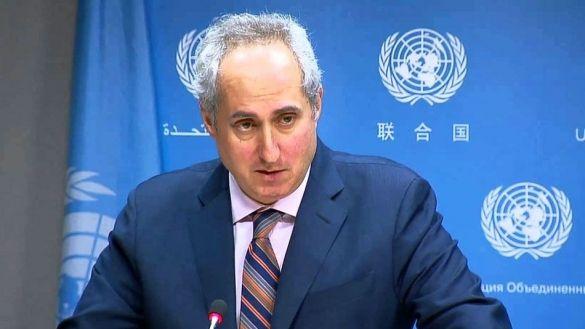 Кандидатура нового переговорщика от ООН будет согласована с киприотами