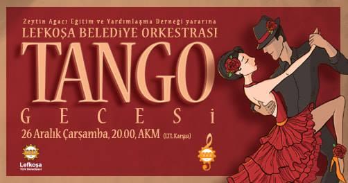Tango Gecesi