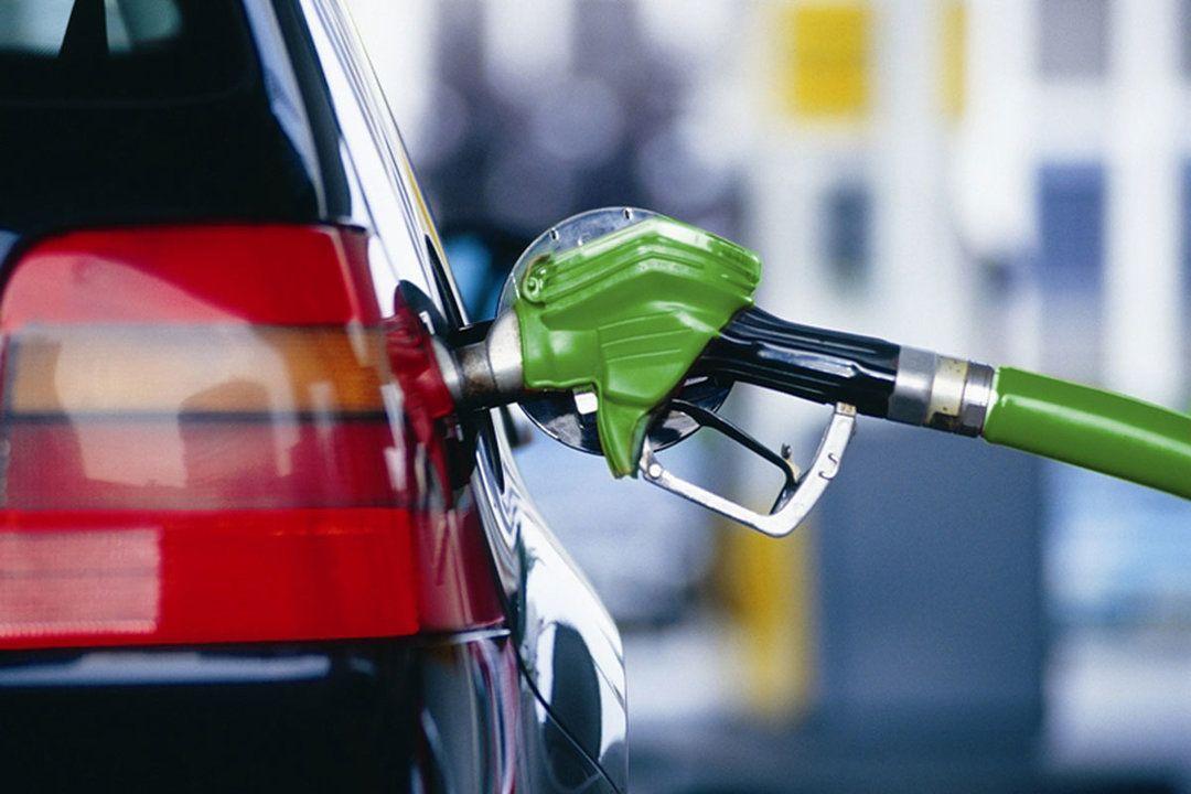 Бензин снова подешевел