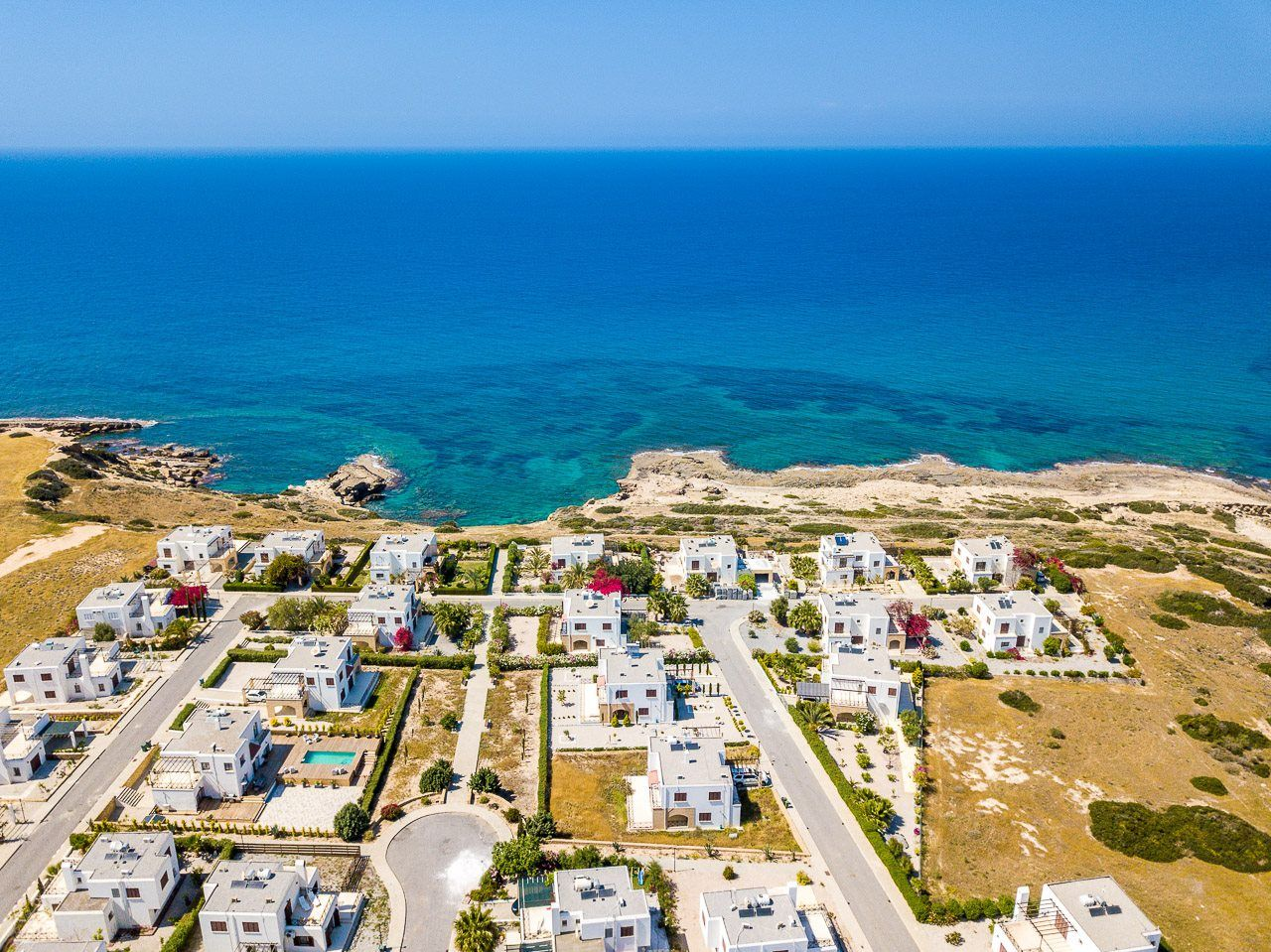 Кто покупает жилье на Северном Кипре?