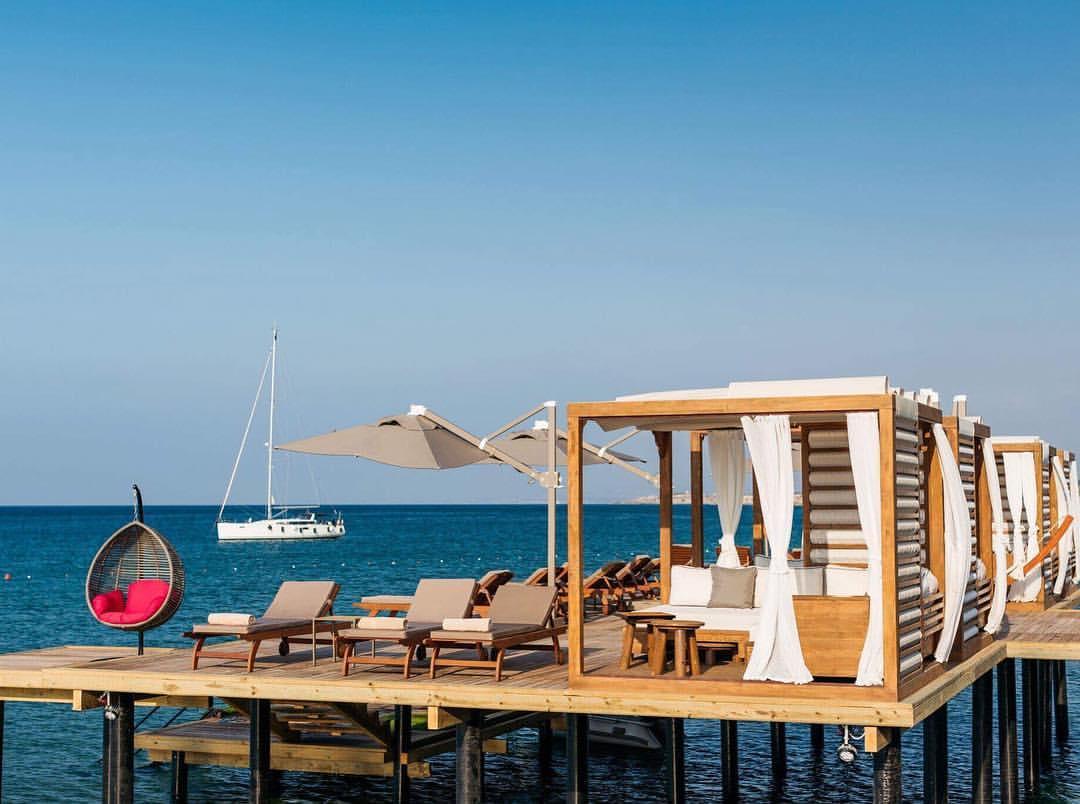 Турция и Кипр - самые популярные направления для отдыха