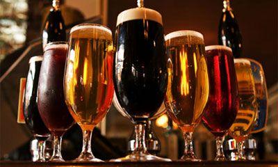 Фестиваль пива в Потамос Гермасойя